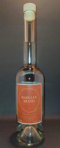 Marillenbrand 0,5l